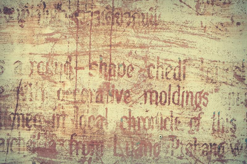 Text, Texture, Wall, Font royalty free stock image