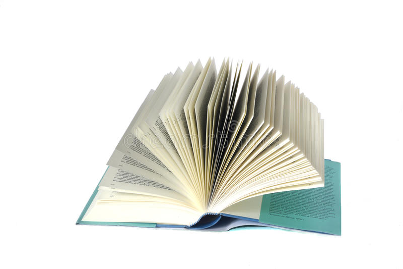 textbook fotografía de archivo libre de regalías