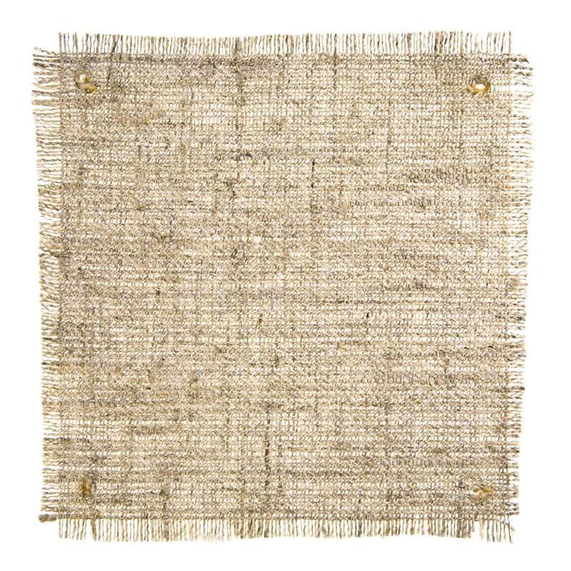 Textiel Flard royalty-vrije stock afbeeldingen