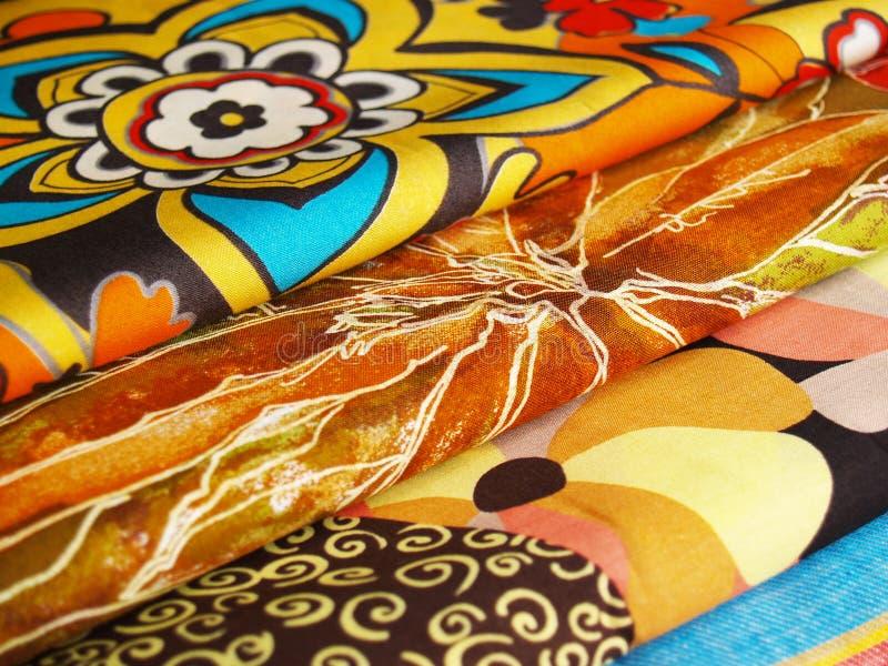 Textil fotografia de stock