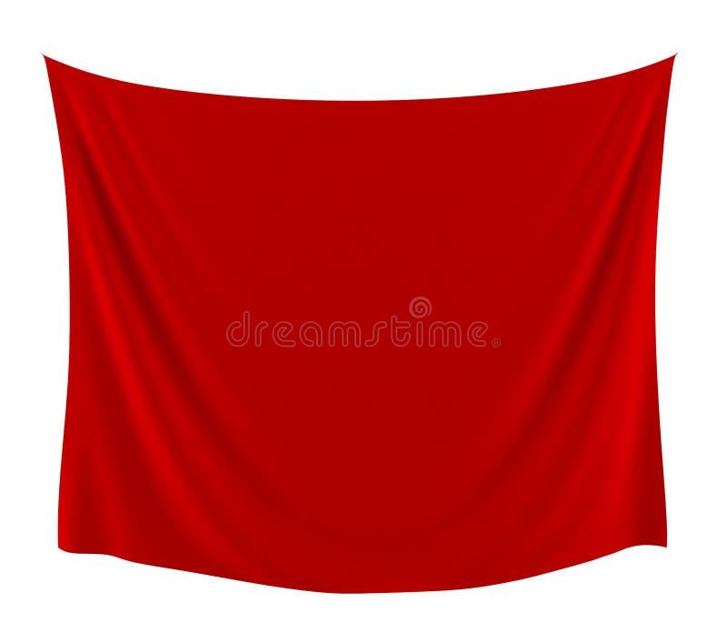 Download Textile banner stock illustration. Image of frame, advertising - 39030883