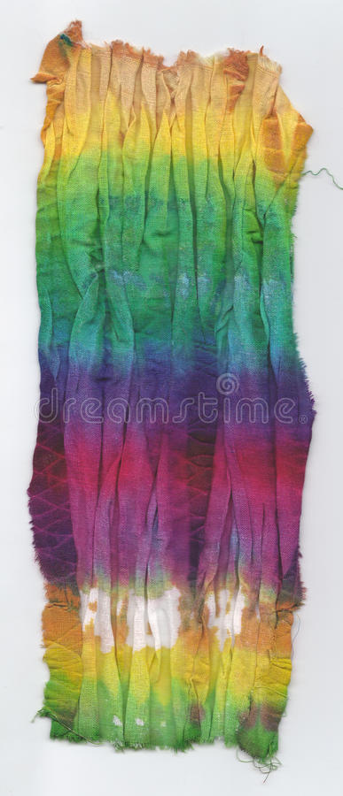 Free Textile Batik Color Background Royalty Free Stock Photo - 20564295