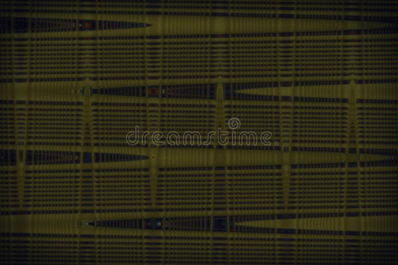 Textile d'échantillon, surface grenue de tissu pour la couverture de livre, élément de toile de conception, texture grunge photo stock