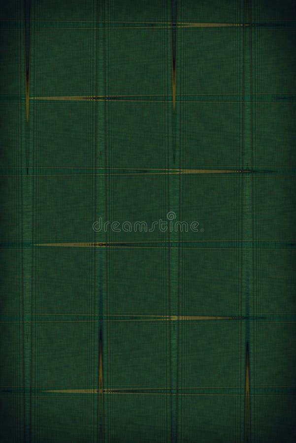 Textile d'échantillon, surface grenue de tissu pour la couverture de livre, élément de toile de conception, texture grunge image libre de droits