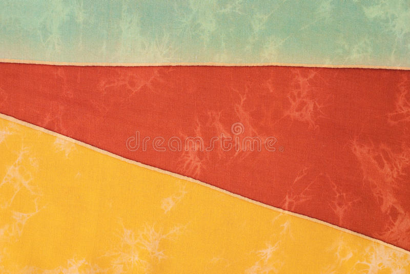 Textile de batik photos libres de droits
