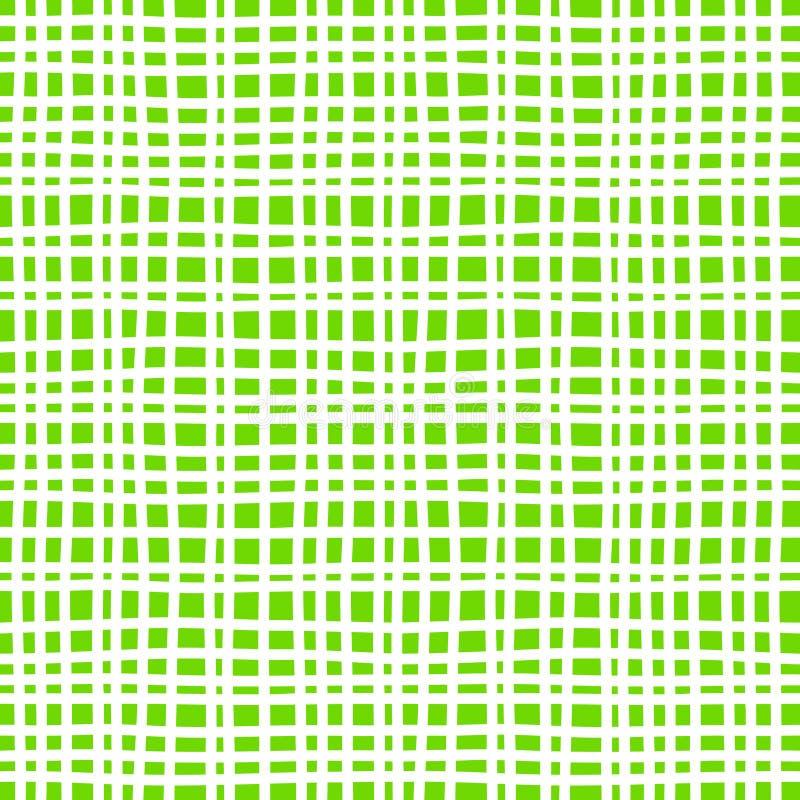 Textile de toile de tissu de canevas de lin de toile de tissu de sac à toile de jute illustration de vecteur