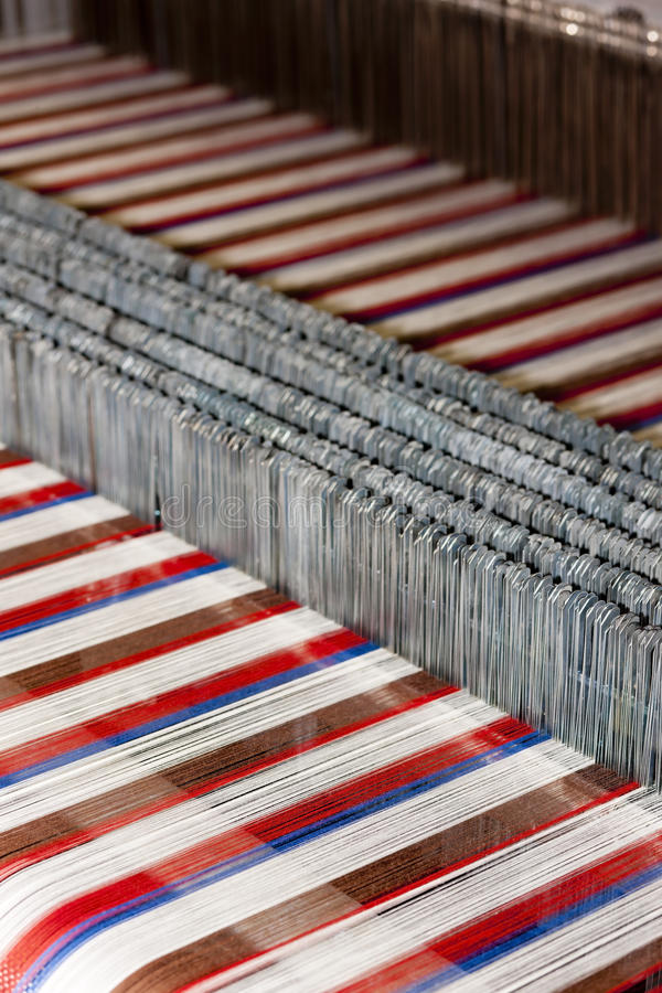 Download Textile Machine Stock Images - Image: 19990014