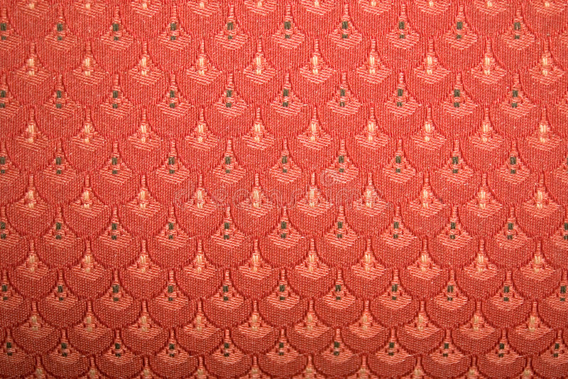Textile pattern. Very detailed textile pattern royalty free stock photography