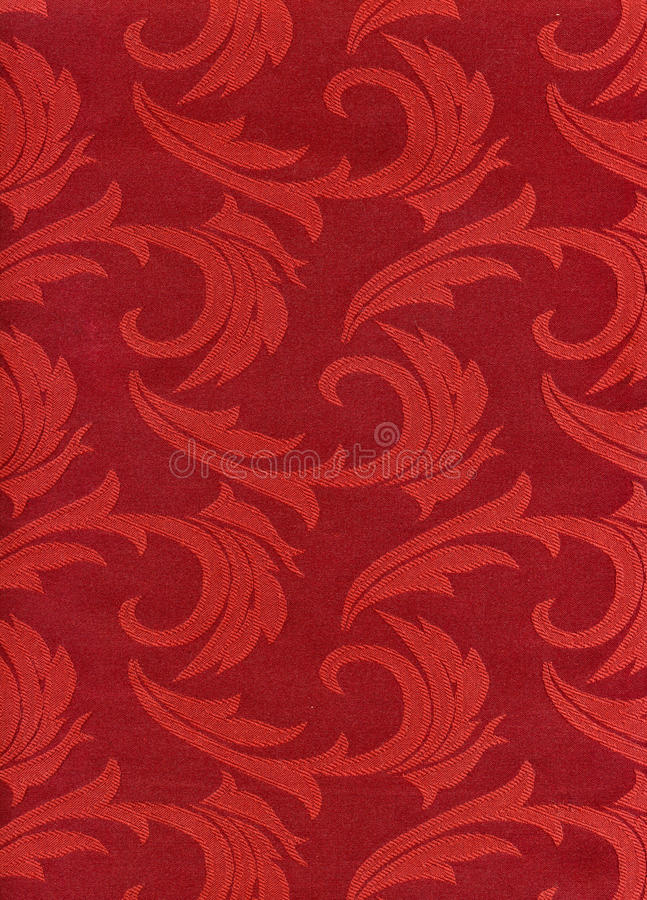Free Textile - Red Royalty Free Stock Photo - 14184945