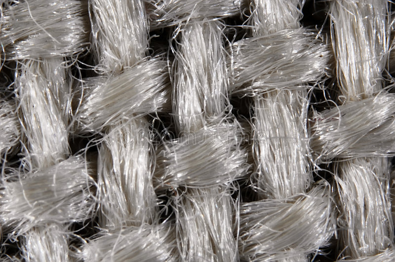 Textile structure royalty free stock photo