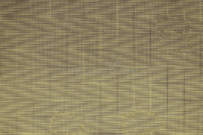 Textile ultra jaune d'échantillon, surface grenue de tissu pour la couverture de livre, élément de toile de conception, texture g photo stock