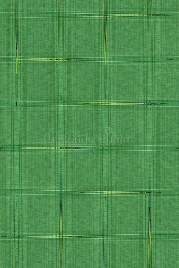 Textile ultra vert d'échantillon, surface grenue de tissu pour la couverture de livre, élément de toile de conception, texture gr images libres de droits