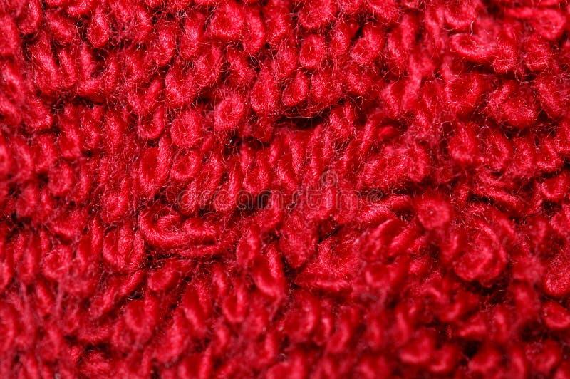 textilhandduk royaltyfri bild