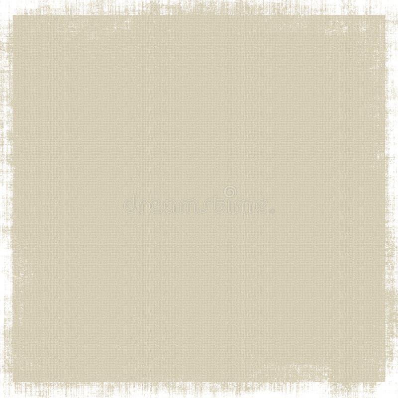 Textilhintergrund stock abbildung