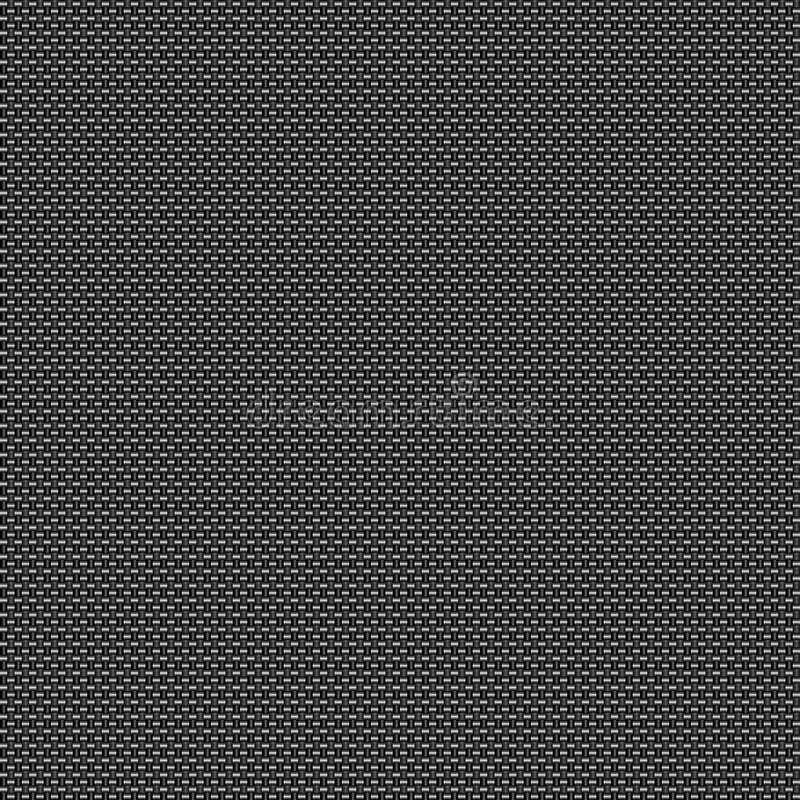 Textilkohlenstoff-Fasermuster stockfotografie