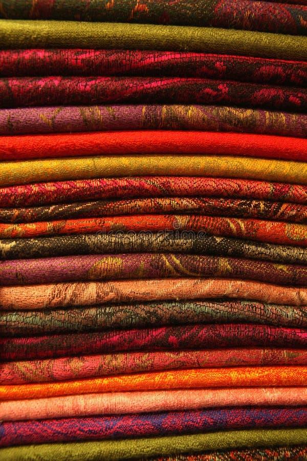Textill & textuur stock afbeeldingen