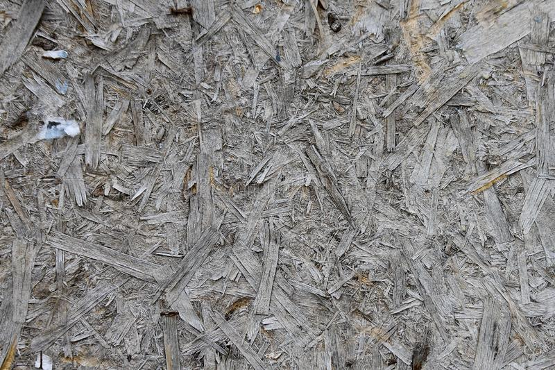 Textur av den gamla träspånskivan för aт royaltyfri foto