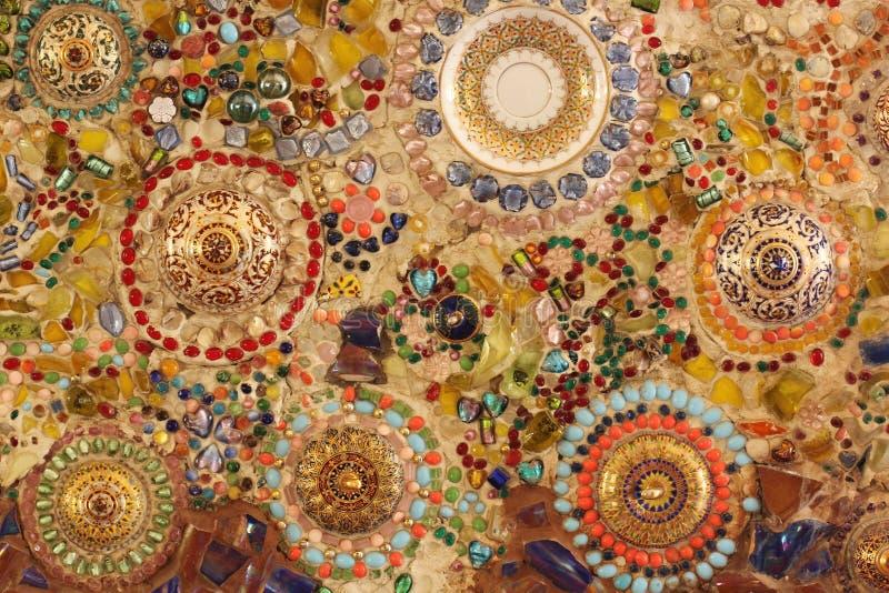 Download Textur Av Den Keramiska Väggen Fotografering för Bildbyråer - Bild av dekor, lokal: 37348061