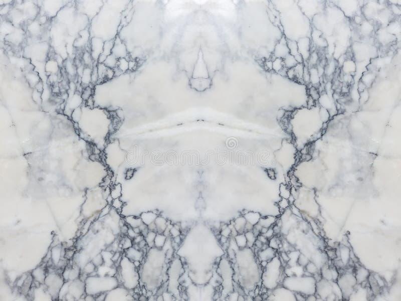 Textur av den vita marmorväggen för bakgrund arkivfoton