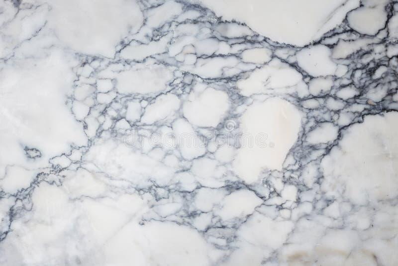 Textur av den vita marmorväggen för bakgrund royaltyfri fotografi