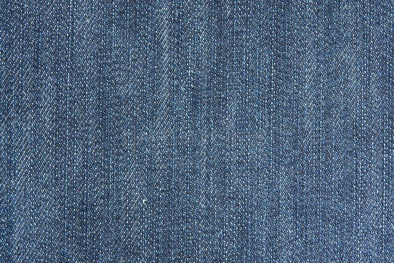 Textur av ett material från grov bomullstvill fotografering för bildbyråer