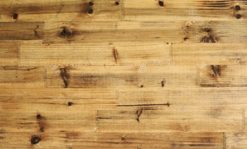 Textur av för panelordning för gammalt skäll wood bruk för som kan användas till mycket arkivfoto