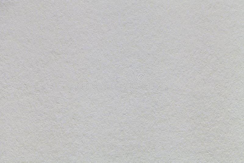 Textur av gammalt ljus - grå pappers- closeup Struktur av en tät papp Silverbakgrunden arkivbilder