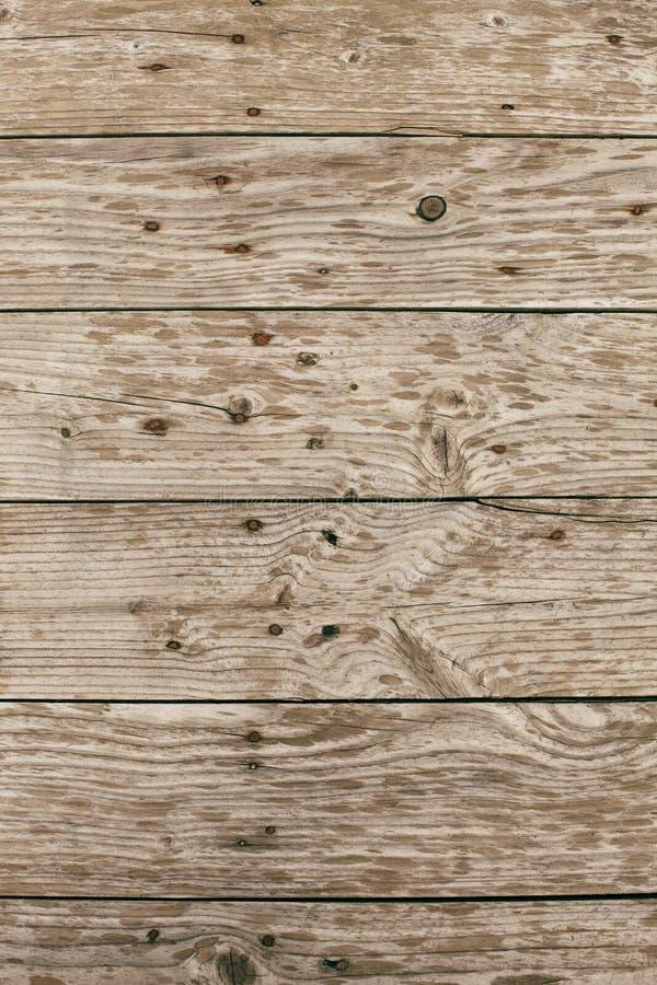 Textur av gammalt wood panelbruk för bakgrund och te som kan användas till mycket royaltyfria bilder