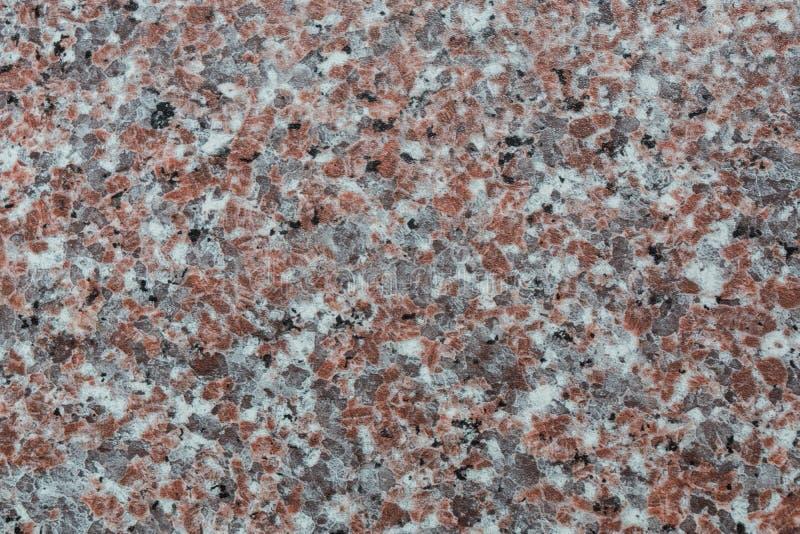 Textur av granitbakgrund, med färgfläckar royaltyfri foto