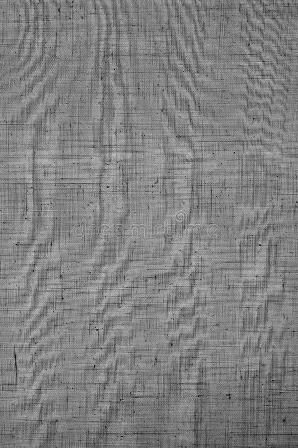 Textur av grovt bomullstyg royaltyfria bilder