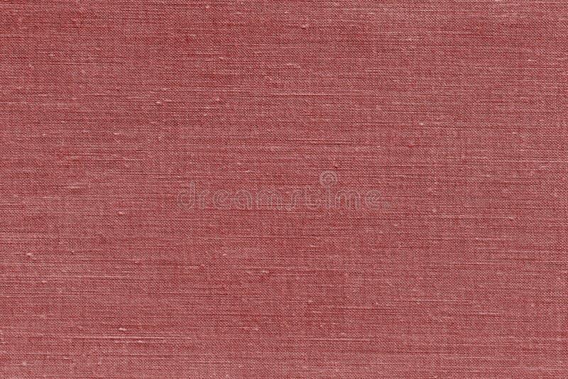 Textur av grovt tyg- eller textilmaterial arkivbilder
