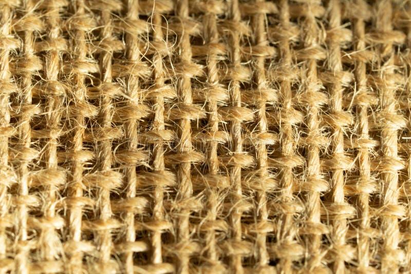 textur av lantligt tyg, makroclouse upp hög upplösning royaltyfria foton