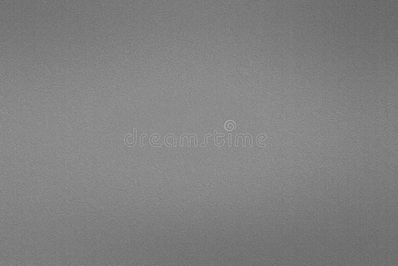 Textur av mörker - grå metallstålplatta, abstrakt bakgrund royaltyfria foton