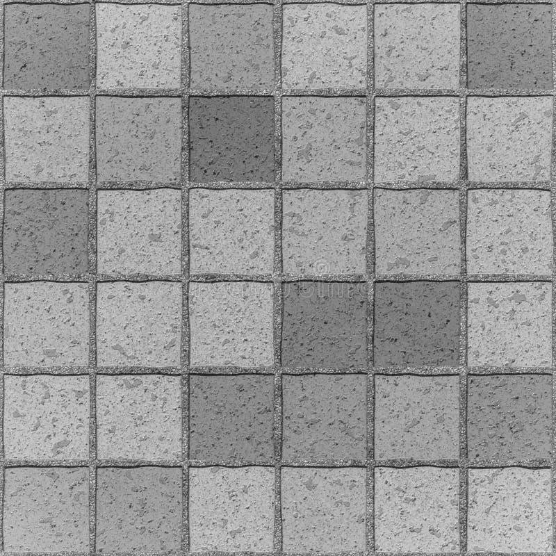 Textur av sömlös bakgrund för tegelplatta arkivfoton