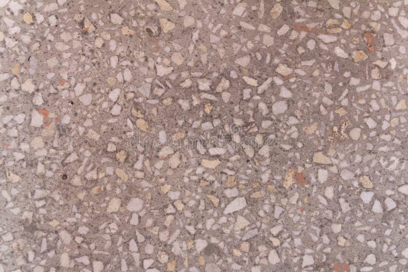 Textur av stengolvet royaltyfri bild