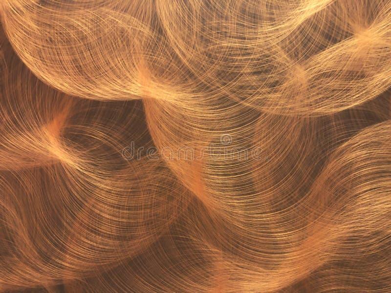 Textur av svart guld g?ra sammandrag seamless textur stock illustrationer