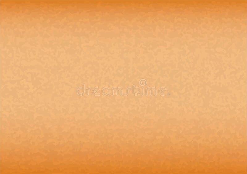 Textur eller bakgrund bildade mörker och ljus - apelsinen ser lappad royaltyfria bilder