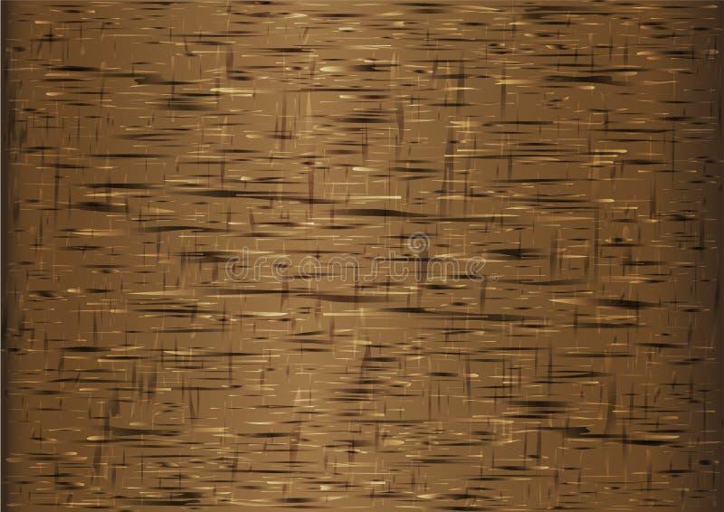 Textur eller bakgrund bildat mörker och ljus - bryna plus tecken royaltyfri illustrationer