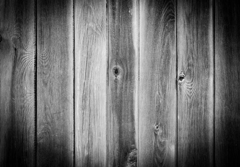 Textur för bakgrunden från gamla gråa bräden royaltyfri foto