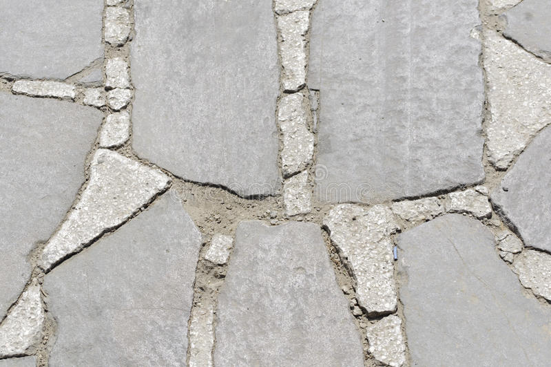 Textur för cementstenvägg fotografering för bildbyråer