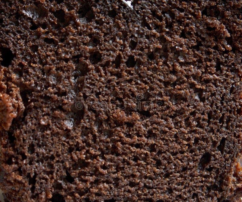 Textur för chokladkaka royaltyfri fotografi