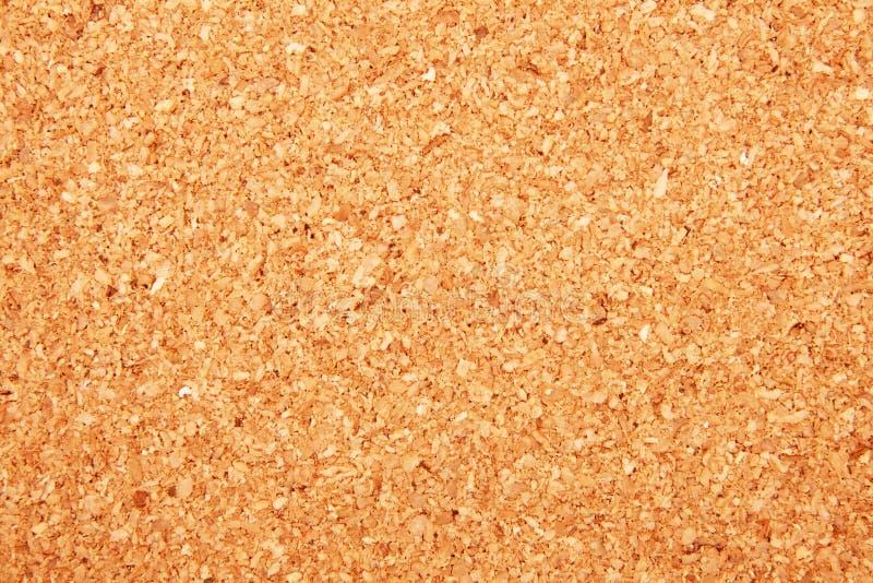 textur för closeupcorkboardfoto arkivbild