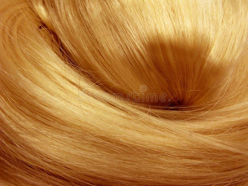 textur för mörkt hår för bakgrund royaltyfri bild