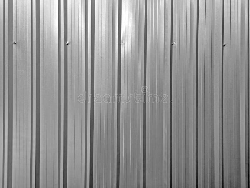 Textur för metallarkmaterial royaltyfri foto