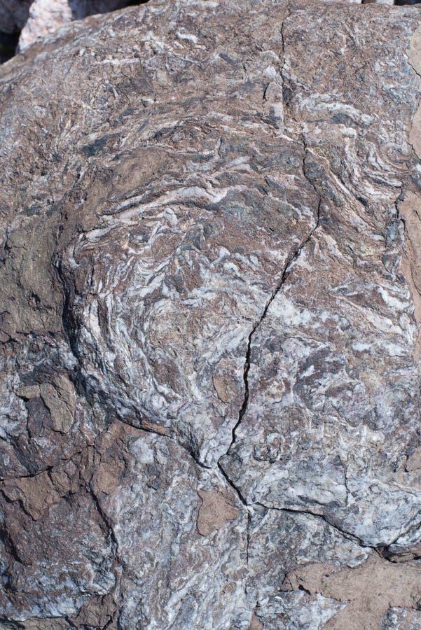 textur för mossrocksten Lodlinjen avbildar arkivbild