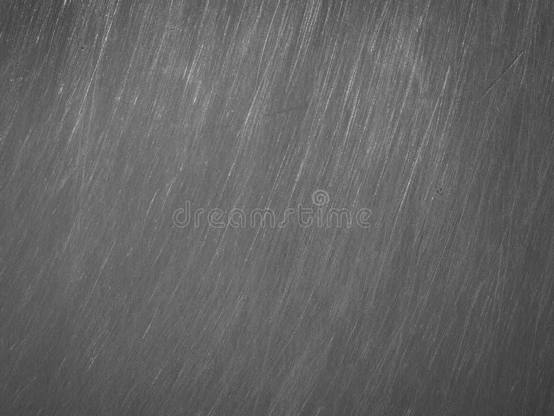 Textur för rostfritt stålarkmetall med skrapor arkivbilder
