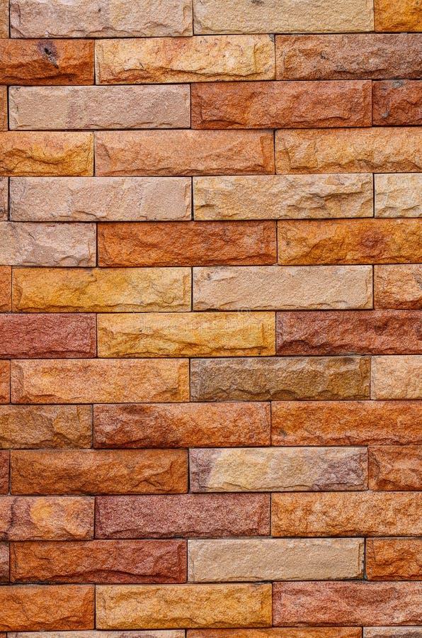 textur för sandstenvägg arkivfoton