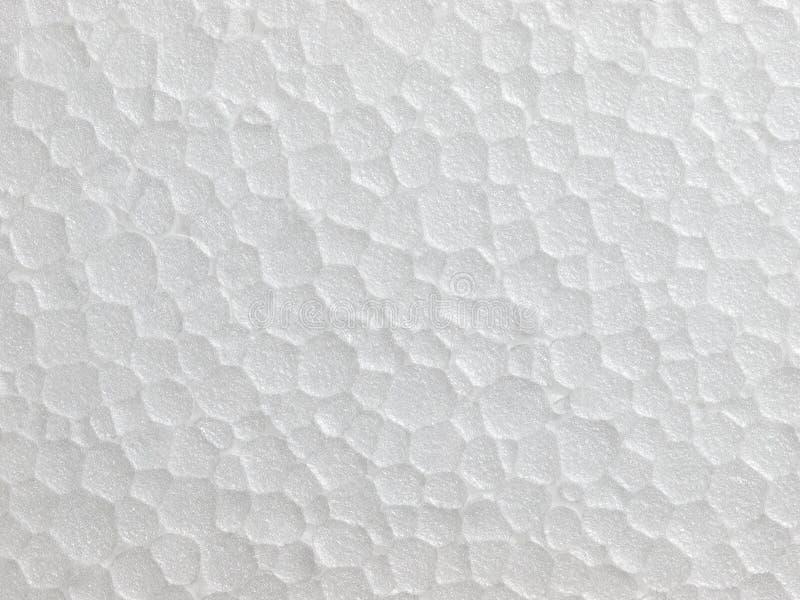 textur för skumpolystyren fotografering för bildbyråer