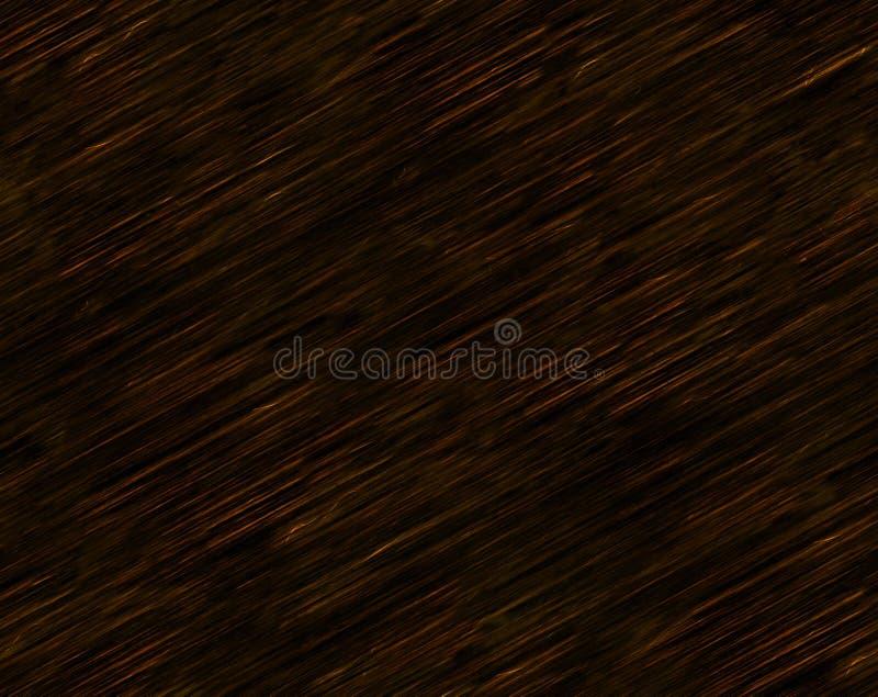 Textur för tegelplatta för brun och guld- Wood kornbakgrund sömlös royaltyfri foto