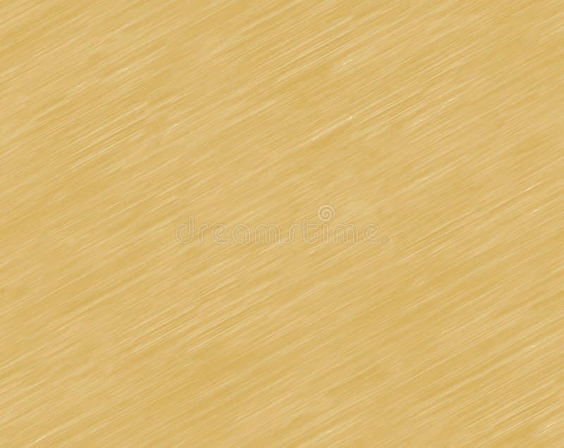 Textur för tegelplatta för solbränd och guld- Wood kornbakgrund sömlös royaltyfri fotografi